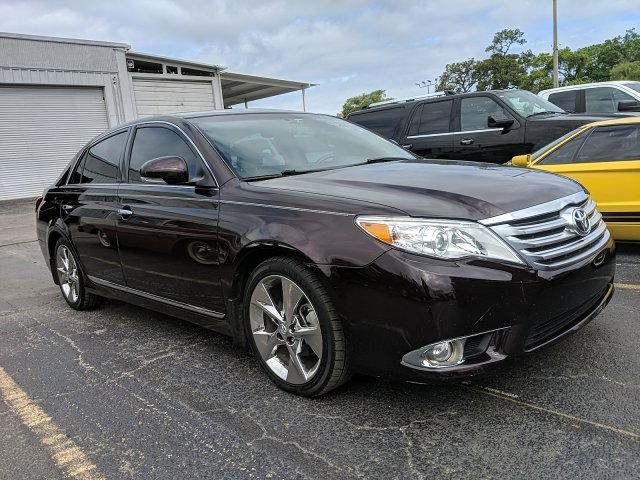 Toyota Avalon 2011 $13048.00 incacar.com