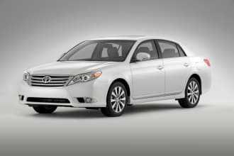 Toyota Avalon 2011 $12997.00 incacar.com