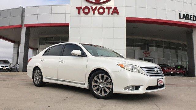 Toyota Avalon 2011 $13991.00 incacar.com