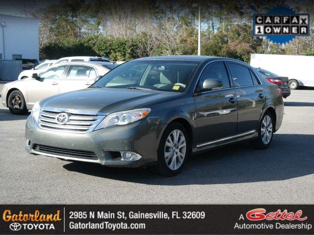 Toyota Avalon 2011 $11581.00 incacar.com