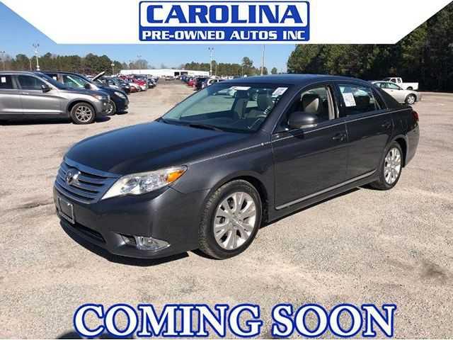 Toyota Avalon 2011 $10995.00 incacar.com