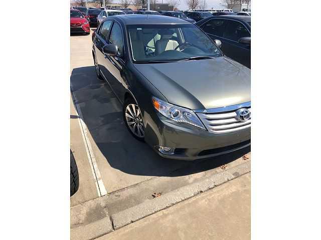 Toyota Avalon 2011 $11988.00 incacar.com