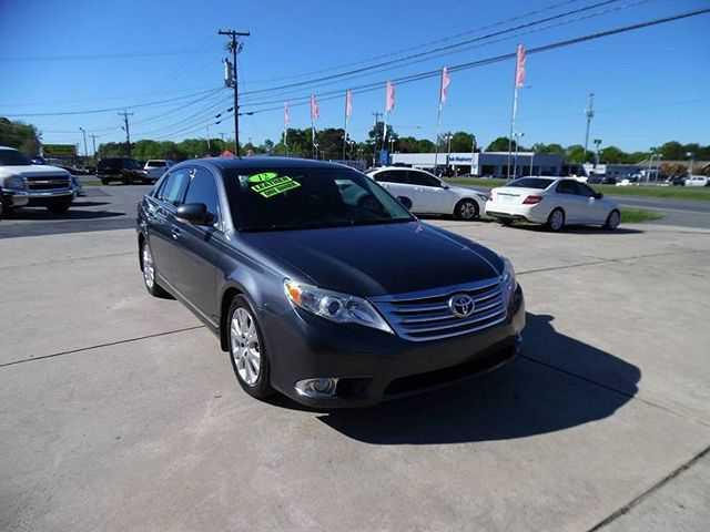 Toyota Avalon 2012 $7995.00 incacar.com
