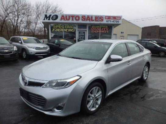 Toyota Avalon 2013 $13995.00 incacar.com