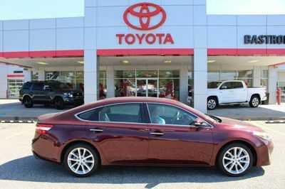 Toyota Avalon 2014 $19100.00 incacar.com