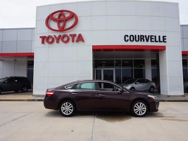 Toyota Avalon 2015 $24550.00 incacar.com