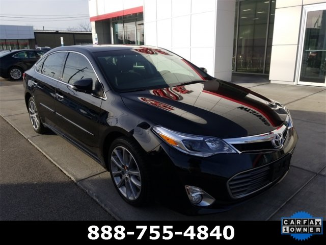 Toyota Avalon 2015 $19273.00 incacar.com