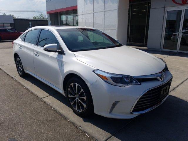 Toyota Avalon 2016 $25450.00 incacar.com