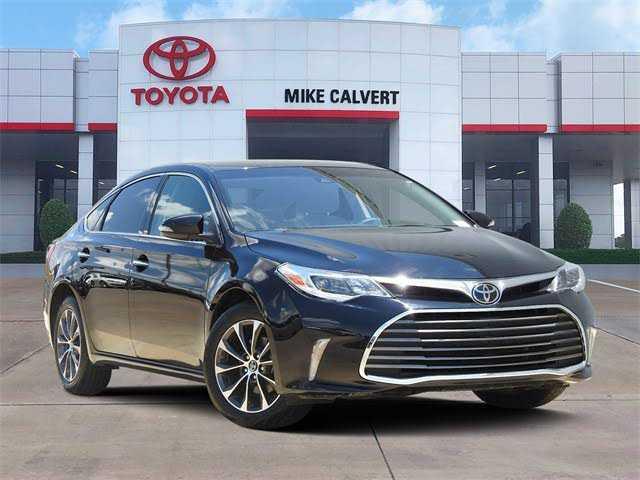 Toyota Avalon 2017 $21500.00 incacar.com
