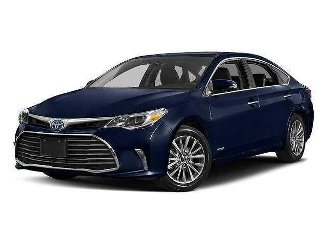 Toyota Avalon 2017 $28395.00 incacar.com