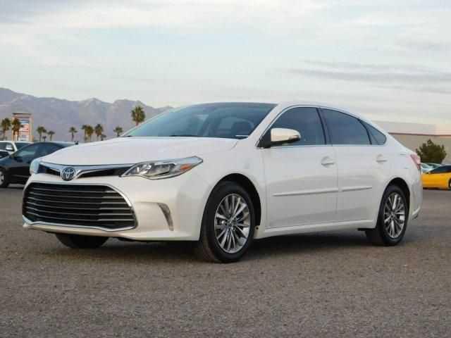 Toyota Avalon 2017 $27999.00 incacar.com