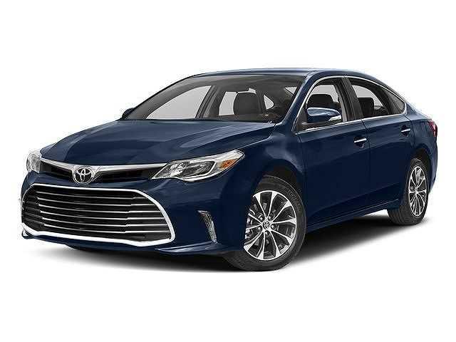 Toyota Avalon 2018 $23988.00 incacar.com