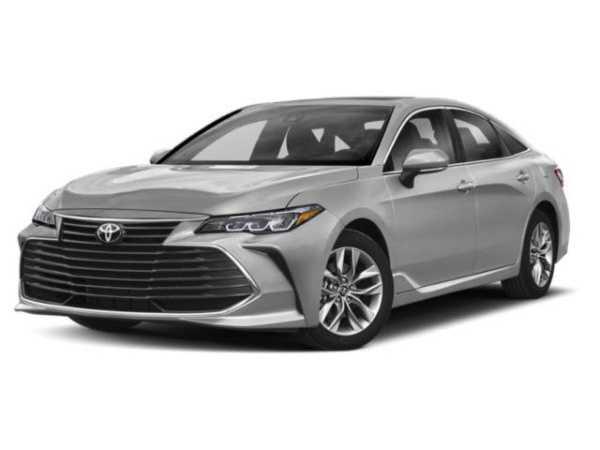 Toyota Avalon 2019 $39823.00 incacar.com