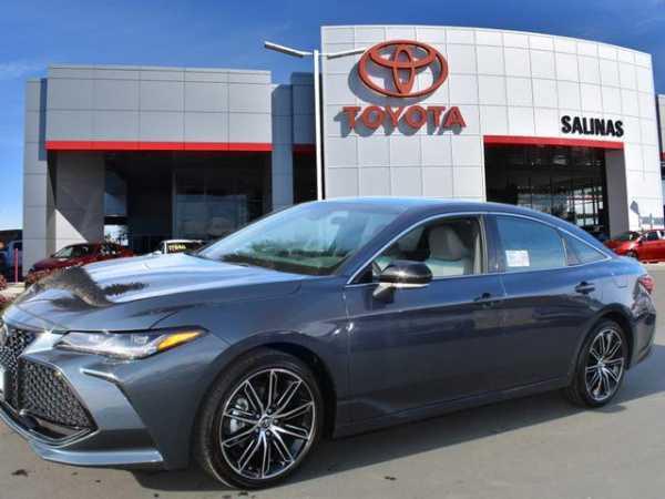 Toyota Avalon 2019 $44518.00 incacar.com