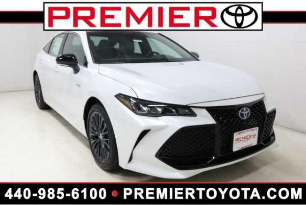 Toyota Avalon 2019 $37600.00 incacar.com