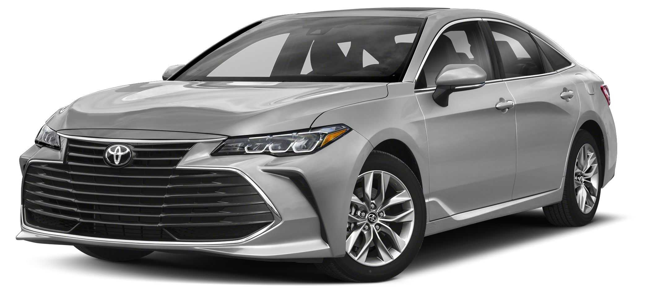 Toyota Avalon 2019 $37737.00 incacar.com