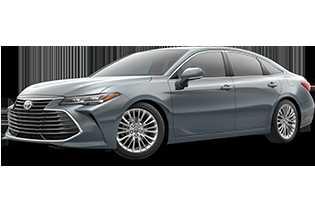 Toyota Avalon 2019 $44556.00 incacar.com