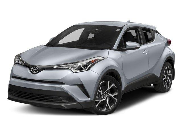 Toyota C-HR 2018 $19732.00 incacar.com