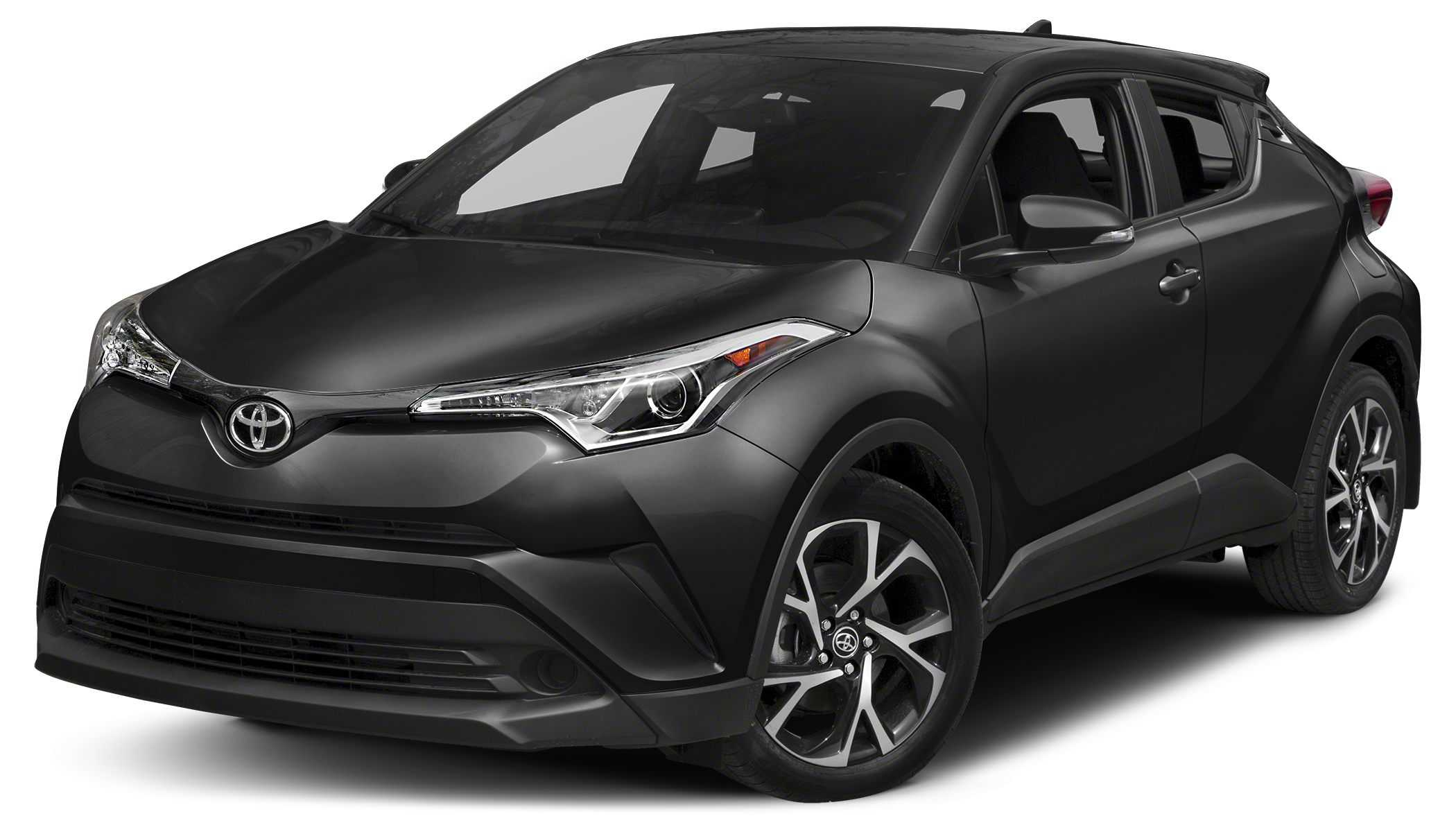 Toyota C-HR 2019 $286.00 incacar.com