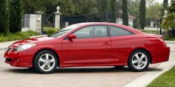 Toyota Camry Solara 2004 $1900.00 incacar.com