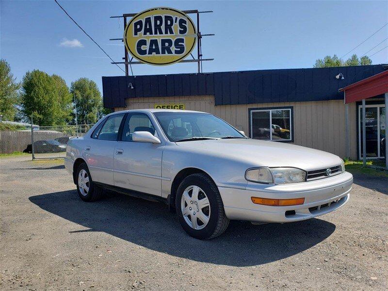 Toyota Camry 1992 $3495.00 incacar.com