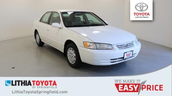 Toyota Camry 1997 $2995.00 incacar.com
