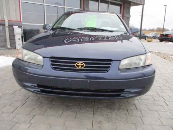 Toyota Camry 1997 $4995.00 incacar.com