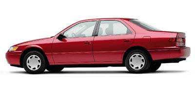 used Toyota Camry 1999 vin: 4T1BG22K1XU885077