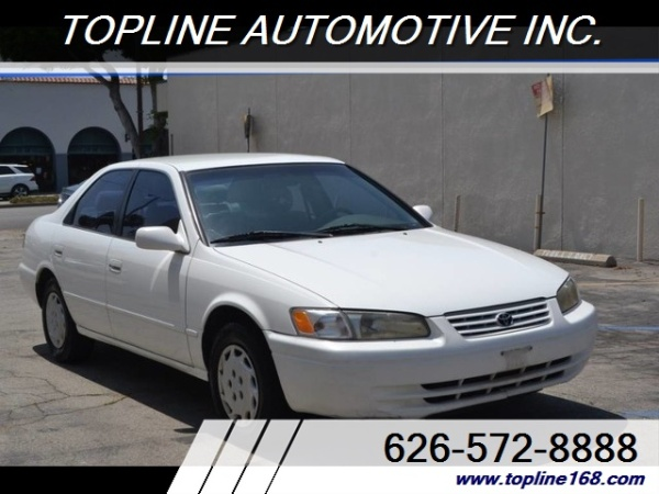 1999 Toyota Camry For Sale ~ Best Toyota