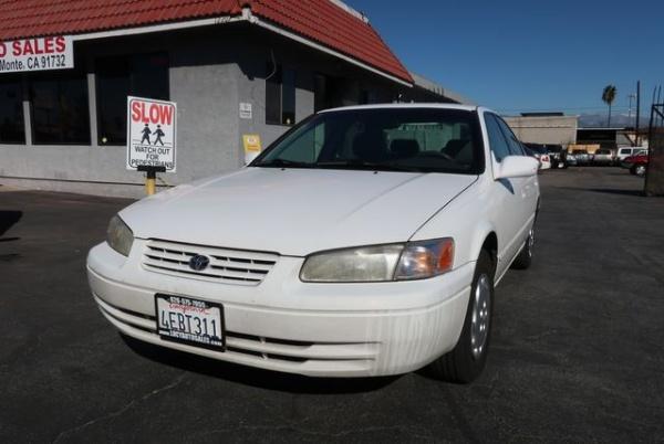 Toyota Camry 1999 $3599.00 incacar.com