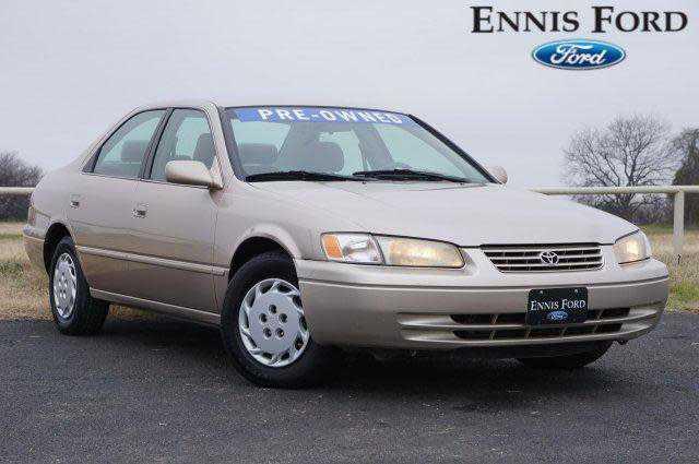 Toyota Camry 1999 $4810.00 incacar.com