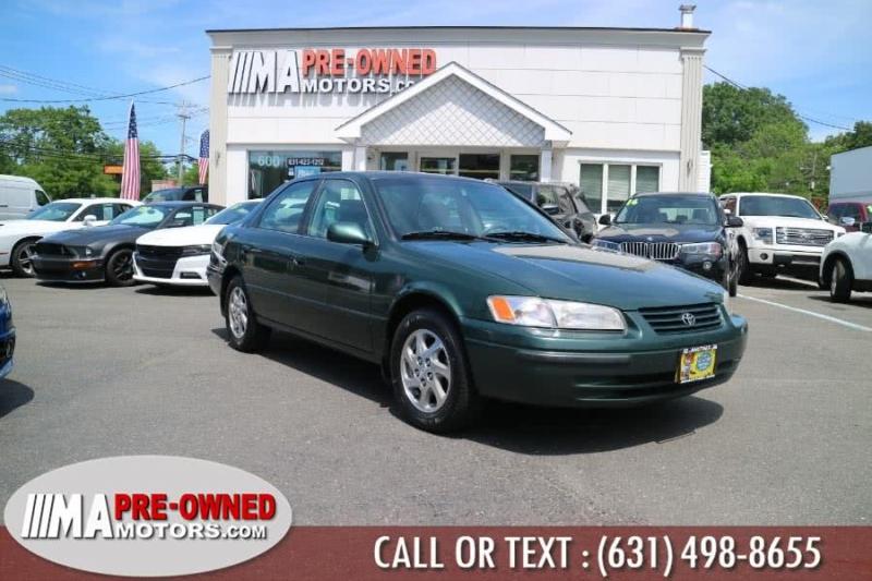 Toyota Camry 1999 $3490.00 incacar.com