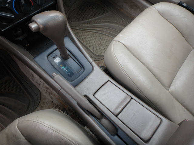 used Toyota Camry 1999 vin: JT2BG22K7X0371609