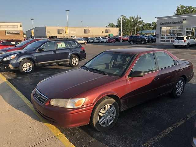 Toyota Camry 2000 $587.00 incacar.com