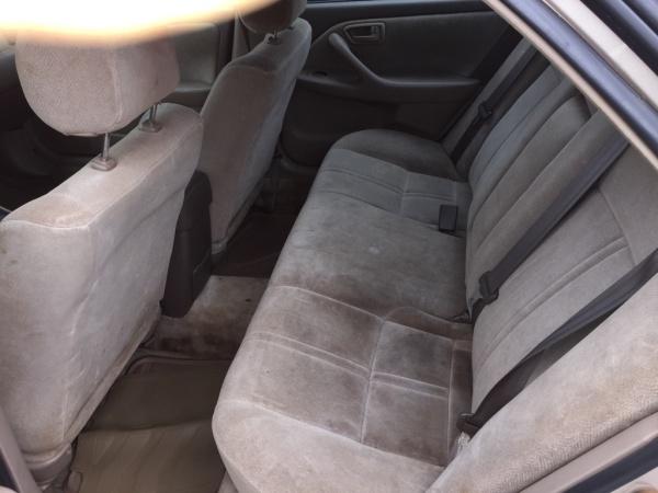 Toyota Camry 2000 $3250.00 incacar.com
