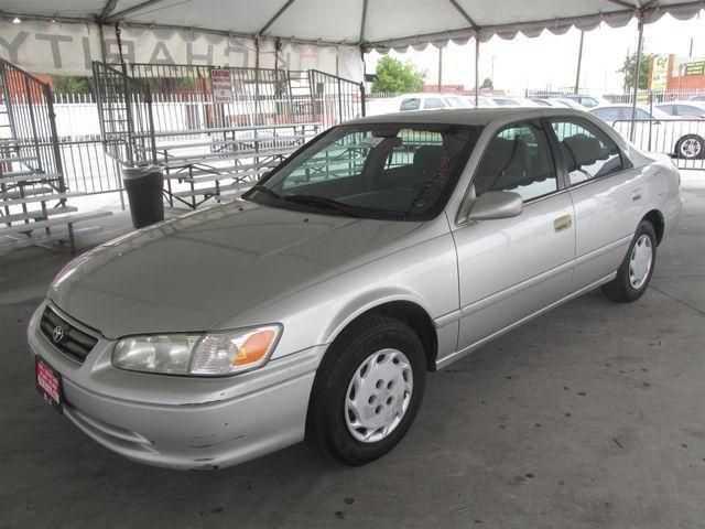 Toyota Camry 2000 $2400.00 incacar.com