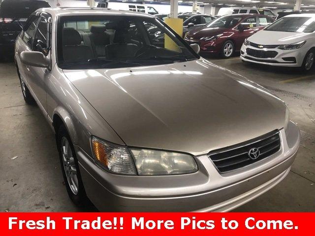 Toyota Camry 2000 $3895.00 incacar.com