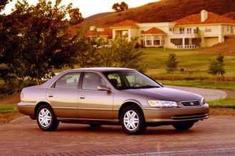 Toyota Camry 2001 $1500.00 incacar.com