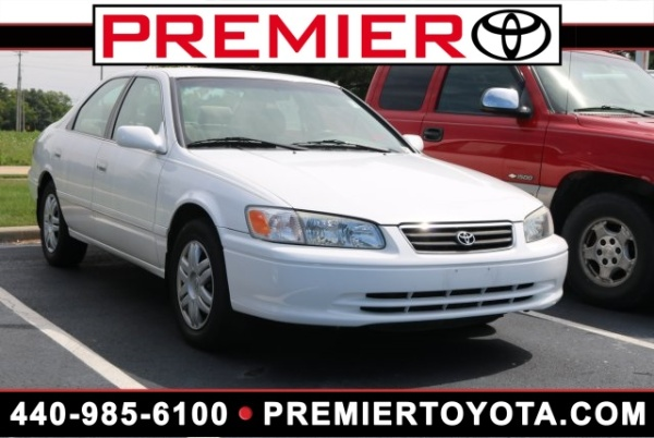 Toyota Camry 2001 $1950.00 incacar.com