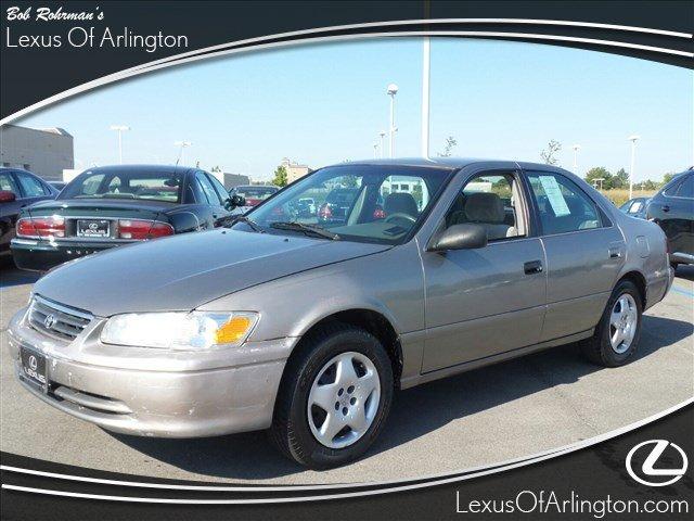 Toyota Camry 2001 $2798.00 incacar.com