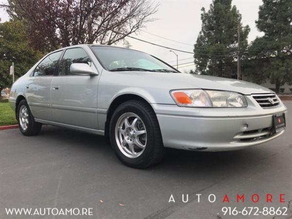 Toyota Camry 2001 $3299.00 incacar.com