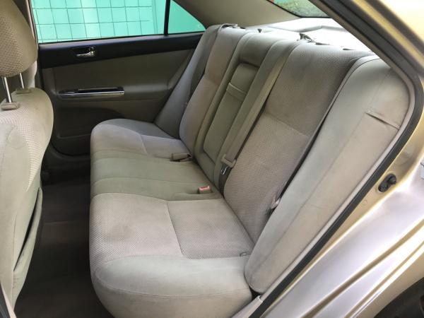 Toyota Camry 2002 $3795.00 incacar.com