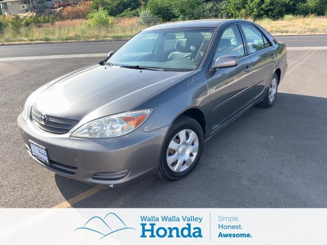 Toyota Camry 2002 $3777.00 incacar.com