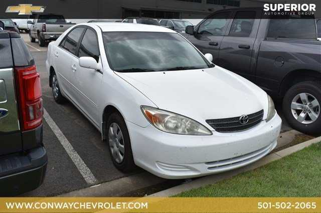 used Toyota Camry 2003 vin: 4T1BE32K23U163476