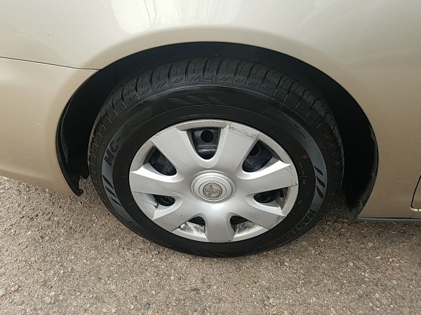 Toyota Camry 2003 $3495.00 incacar.com