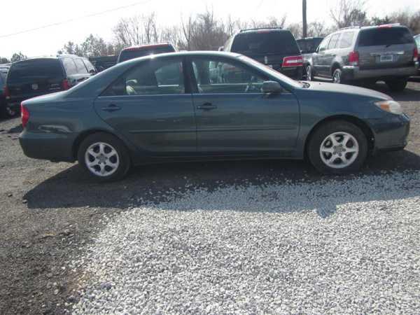 Toyota Camry 2003 $895.00 incacar.com