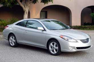 Toyota Camry 2004 $4990.00 incacar.com