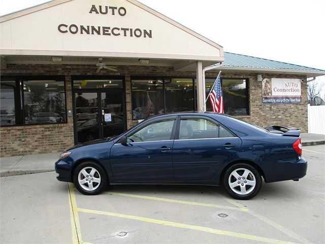 Toyota Camry 2004 $2500.00 incacar.com