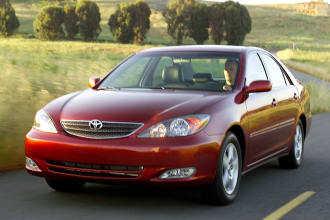 Toyota Camry 2004 $995.00 incacar.com