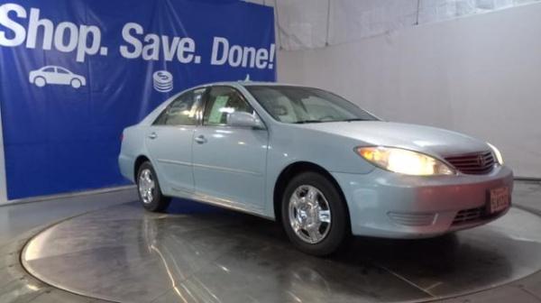Toyota Camry 2005 $3495.00 incacar.com